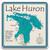 Lake Huron LakeArt