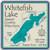 Whitefish Lake LakeArt