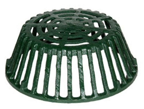Josam 4116 Old Style Cast Iron Dome