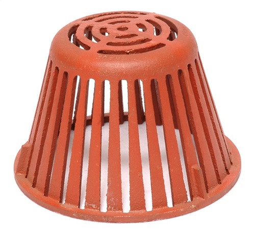 Wade 3200 Cast Iron Dome