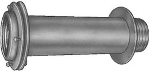 Smith 1730 Scupper Sleeve - 4-in. Diameter