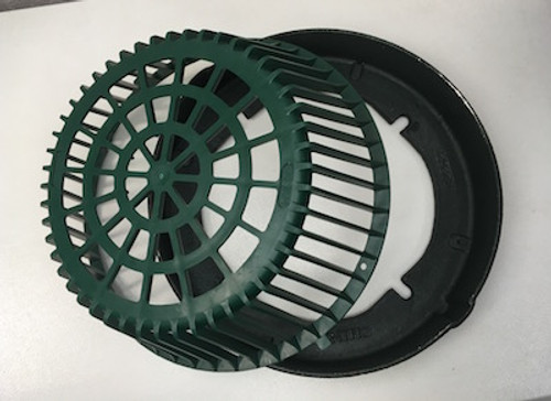 Josam 21500 Poly Waterdam Combo Kit