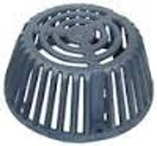 Marathon Cast Iron Dome for 10-in. PVC Roof Drain