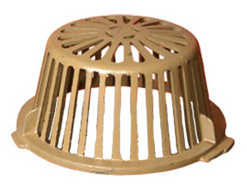 Smith 1010XL Cast Iron Dome