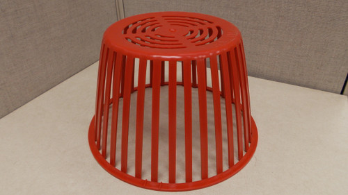 MIFAB A2-PD Poly Dome for R1200 Drain