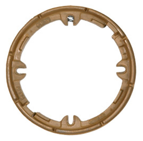 Smith 1310 Medium Cast Iron Drain Ring
