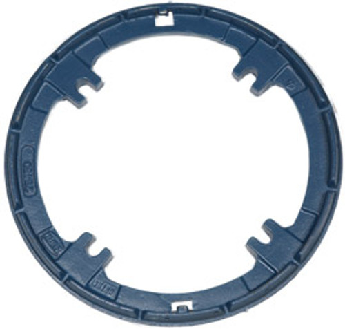 Zurn Z100 Cast Iron Drain Ring (Large)