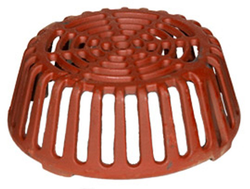 Wade 3508 Cast Iron Dome