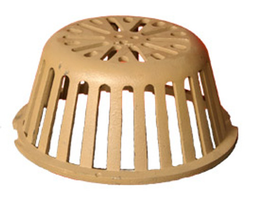 Smith 1310 Cast Iron Dome
