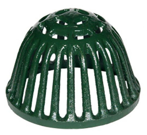 Josam 22080 Cast Iron Dome