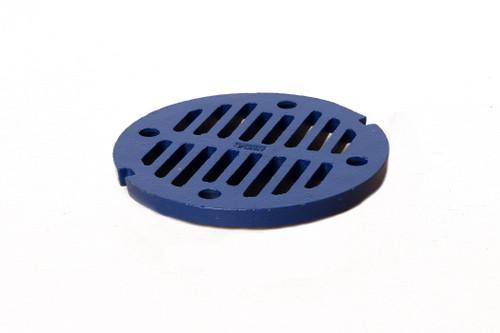 Zurn Z125 CI Flush Grate