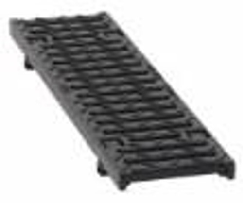 Josam 140144 Ductile Iron .5M Slotted Grate Class C