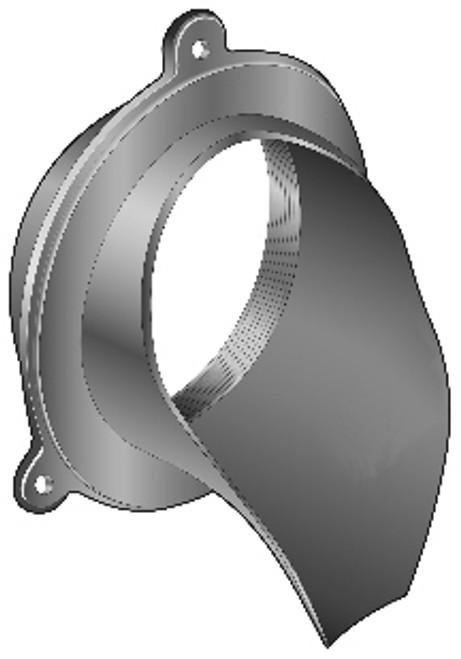 MIFAB R1940 Downspout Nozzle