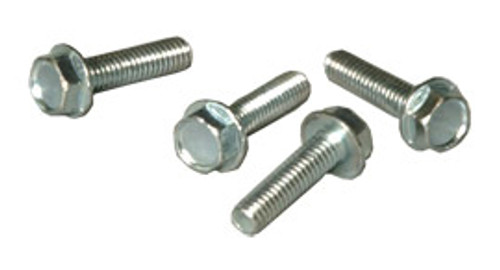Josam Stainless Steel Bolt Kit