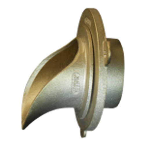 Josam 25010 Downspout Nozzle