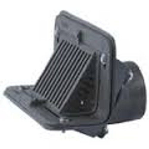Watts RD-270 Scupper Drain with Angled Grate