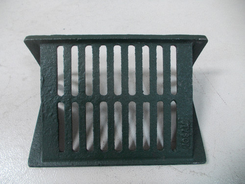"""Josam 24700 CI Scupper Grate for 2""""-4"""" Outlet Drains"""