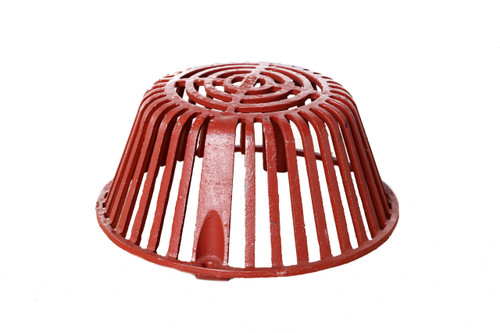 Wade 3000 New Style Cast Iron Dome
