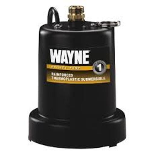 Wayne TSC130 Utility Pump