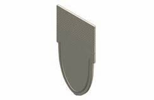 Josam 100-ECSS End Cap w/ Stainless Steel Edge