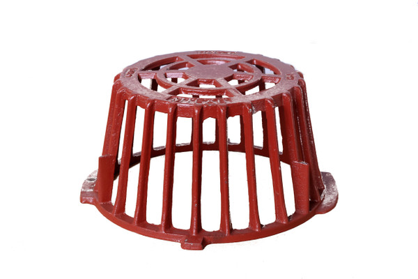 MIFAB A2-MD Cast Iron Dome for R1200 Series Drain