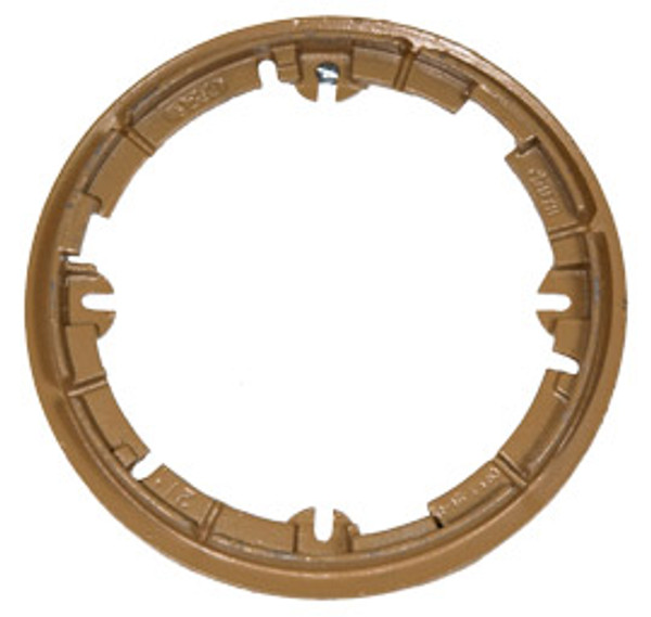 Smith 1010 Large Cast Iron Drain Ring
