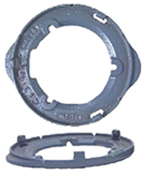 Watts B3-FLG Cast Iron Drain Ring