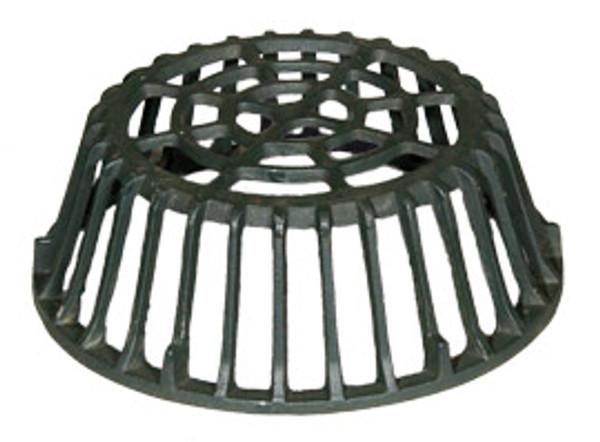 Josam 4114 NS Cast Iron Dome