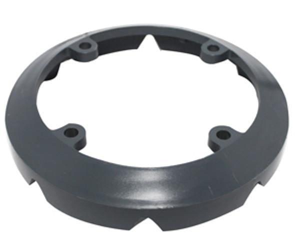 """Canplas PVC Drain Ring 2"""" - 4"""""""