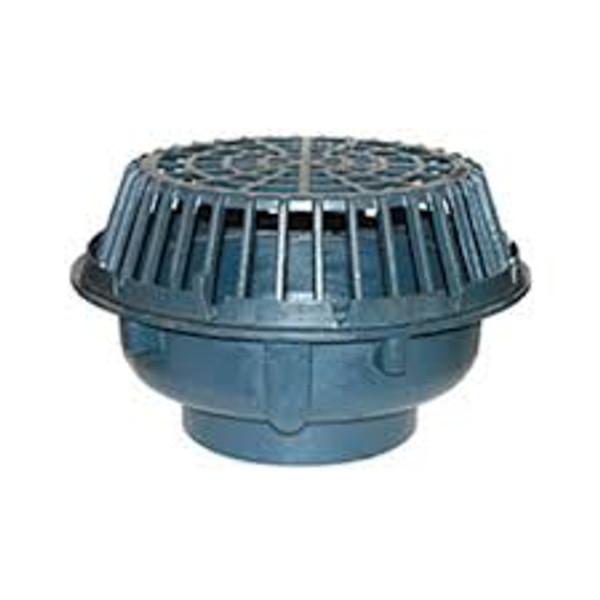 Zurn Z101 Cast Iron Drain Domes
