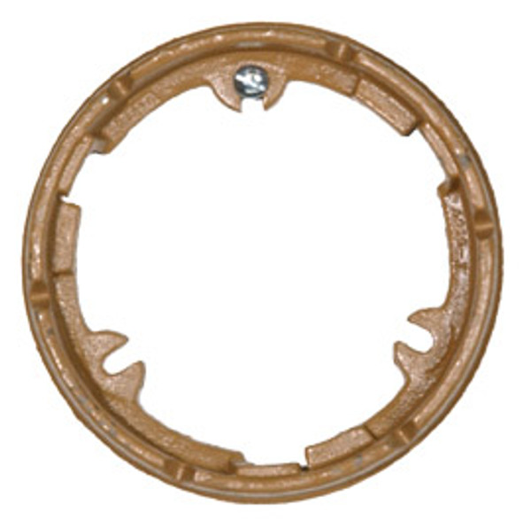 Smith 1330 Small Cast Iron Drain Ring