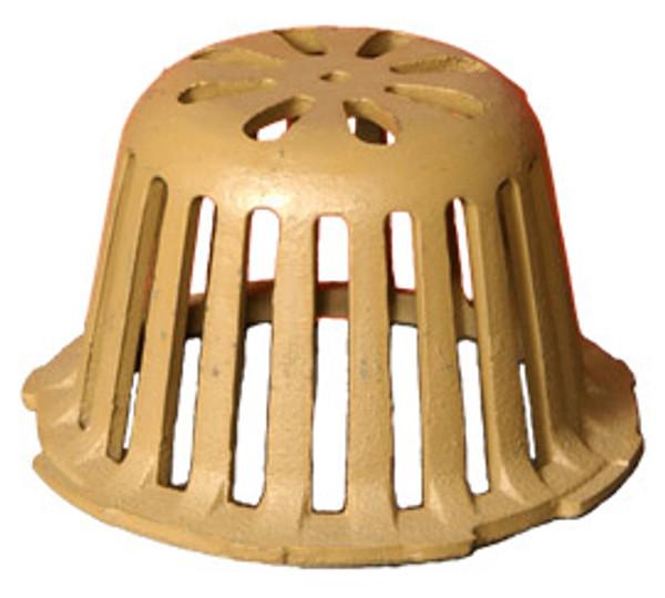 Smith 1330 Cast Iron Dome