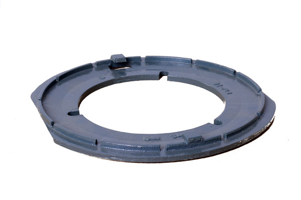 Watts B2-FLG Cast Iron Drain Ring