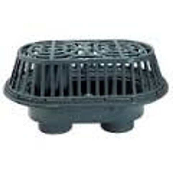 Watts B7-KDM Cast Iron Drain Dome