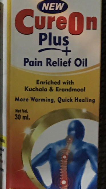 Muscular and Joint Severe Pain Relief