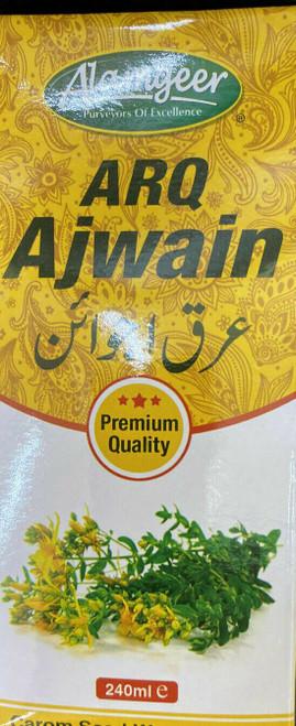 Arq Ajwain Carom Seed water extract premium quality  240ml