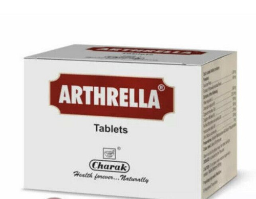 Arthrella   1 Strip Of 30 Tablets Muscular Joint Pain