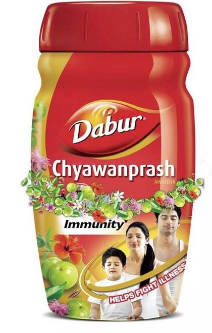 Chyawanprash double immunity  Energy Stamina 500g Dabur original