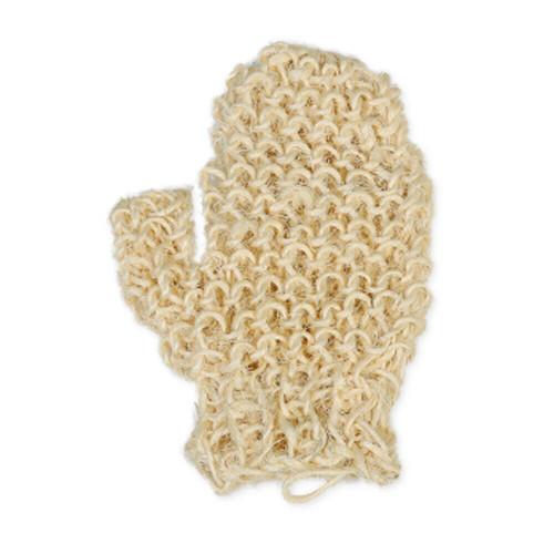 Natural sisal Aloe Massage Gloves