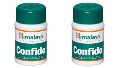 confido enhance confidence, strength, low libido and vitality