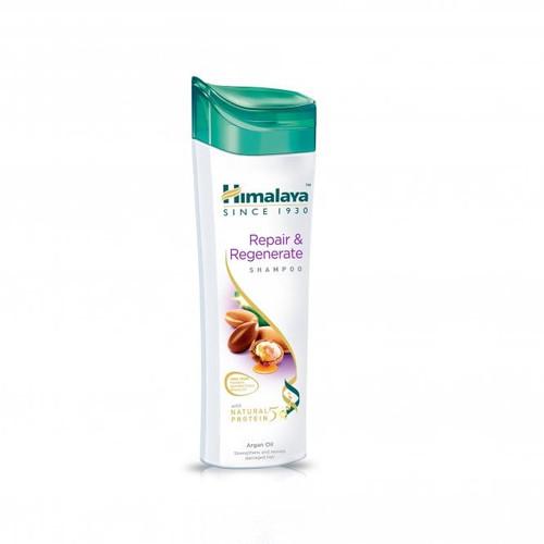 Repair & Regenerate Shampoo Argan oil