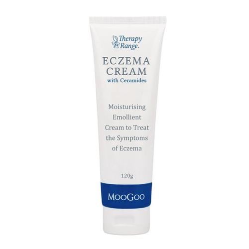 Eczema Cream 120g Moisturizing emollient symptoms of eczema