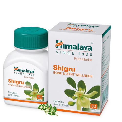 Himalaya Shigru Bone and Joint Wellness 60 tablets