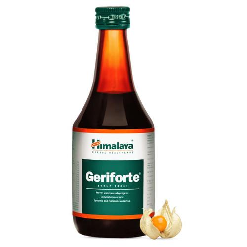 Geriforte Rejuvenates both body & mind 200ml