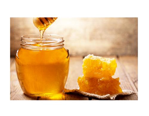 Pure Bee Honey  nature raw Honey  Immune Support 300g