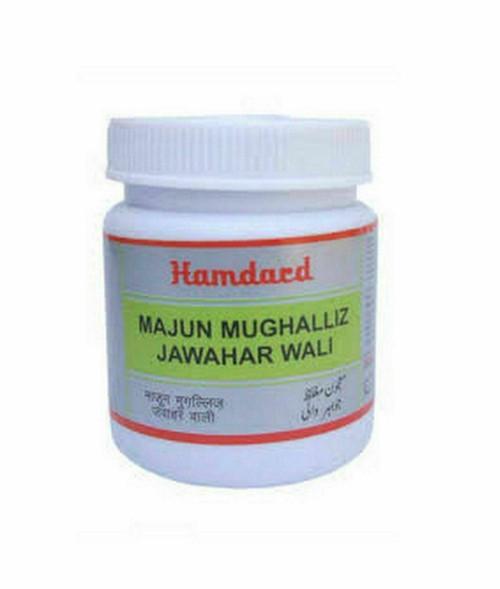 Majun Mughaliz Jawahar Wali  125g