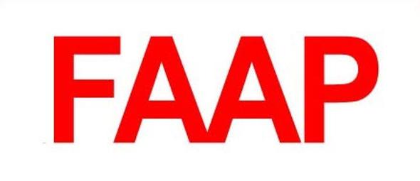 Fire Alarm Annunciator Panel Sign - FAAP Sign