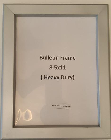 Bulletin Notice Frame 8