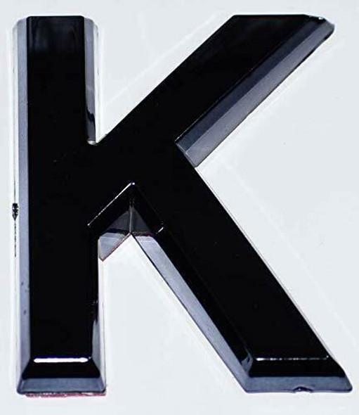 1 PCS - Apartment Number Sign/Mailbox Number Sign, Door Number Sign. Letter I