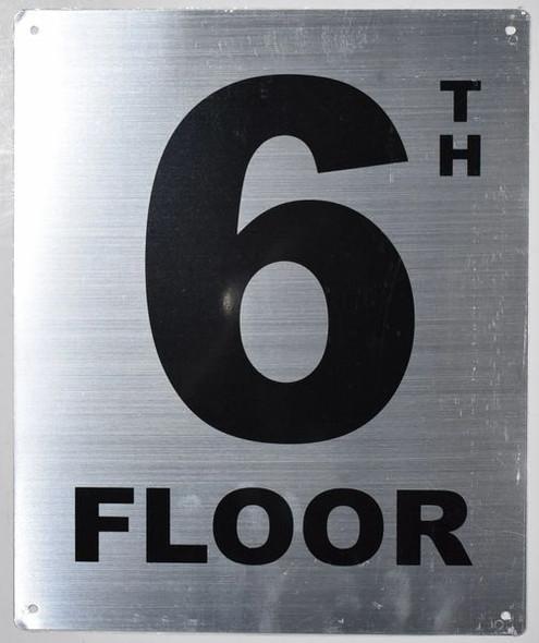 6TH Floor